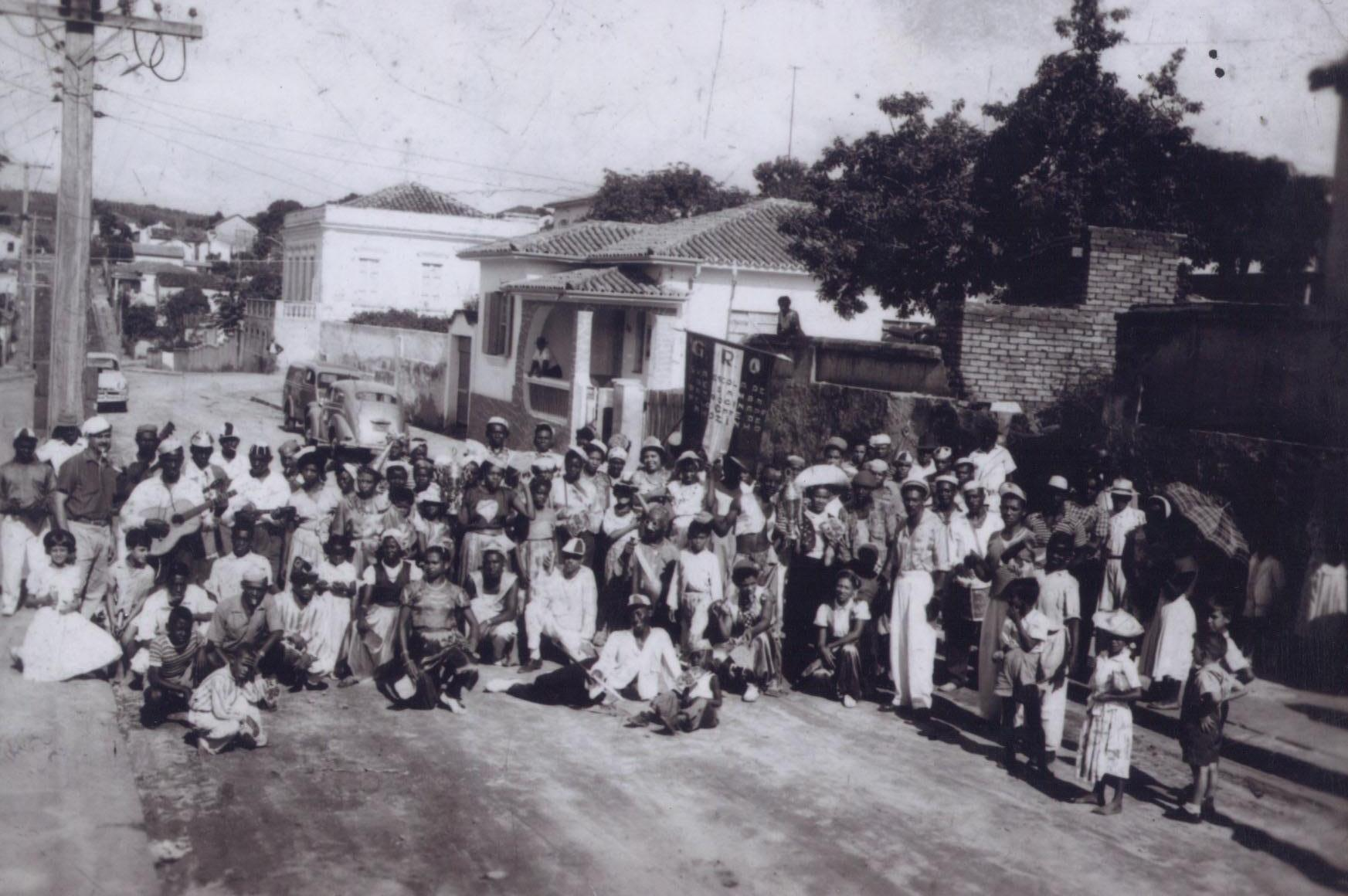 comunidade afros-descendente