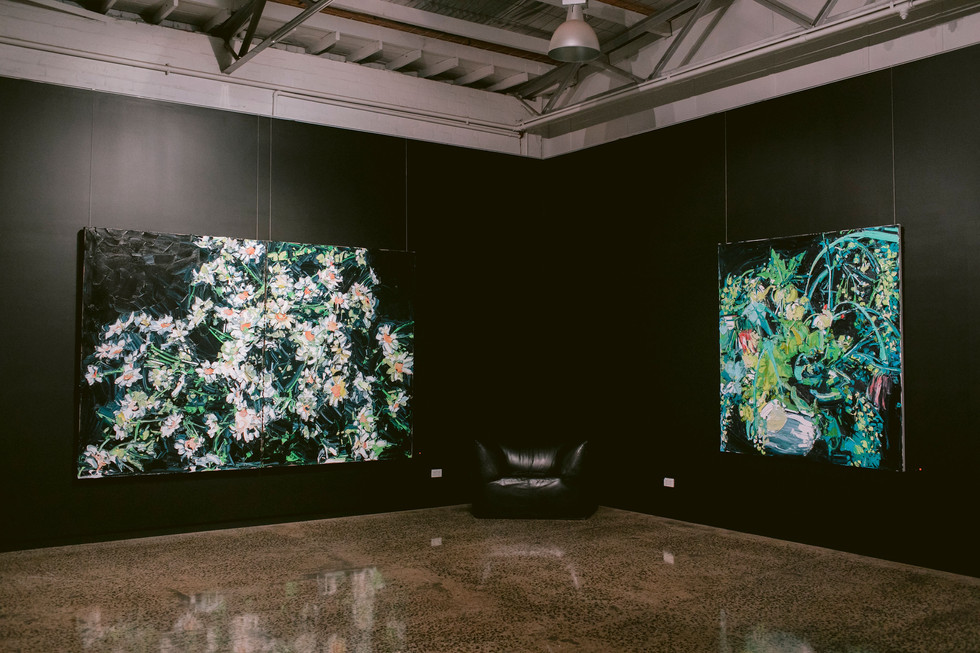 Scott Livesey Gallery