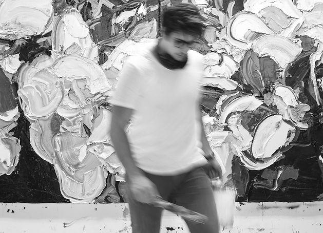 Alesandro Ljubicic | Sydney Artist