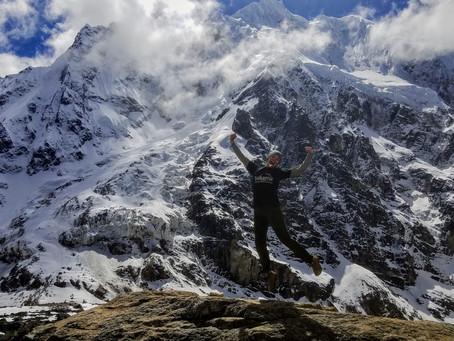 ADVENTURE BLOG * Paradise in Peru: Part 1*