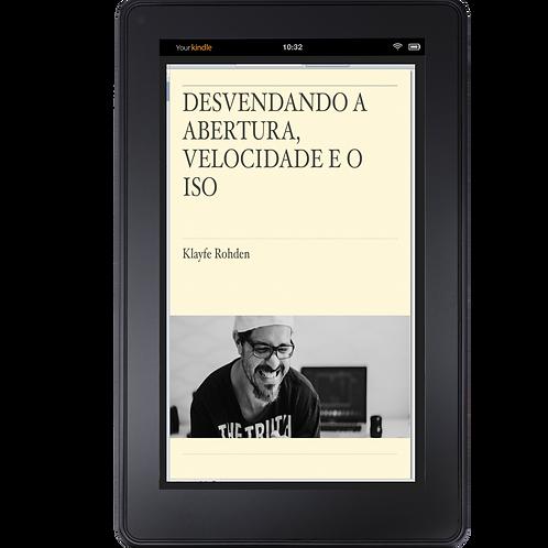 e-Book Desvendando o Básico da Fotografia