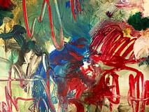 Painting : Escape