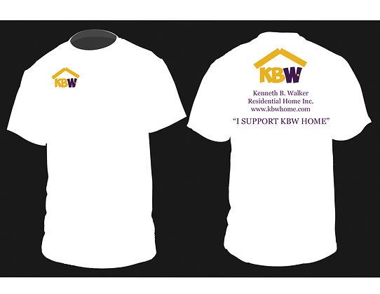 KBW T-SHIRT