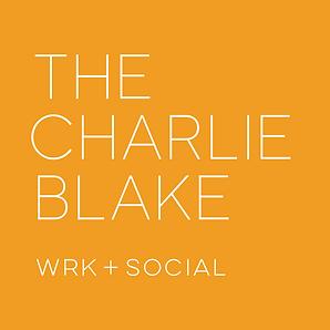 The Charlie Blake work, life balance