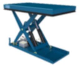Stół podnośny HYMO AX