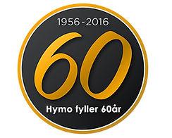 60 lat stołów podnośnych HYMO