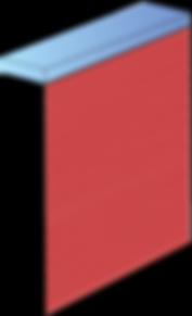 Osłona platformy podnośnikowej HYMO