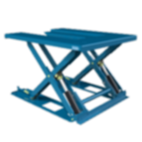 Platforma podnośna do palet HYMO MXE