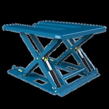 Stół podnośnikowy HYMO MXE