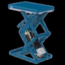Platforma nożycowa HYMO BXX
