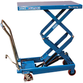 Wózek podnośnikowy hydrauliczny HYMO TXC