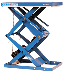 Platforma podnośna HYMO BXX
