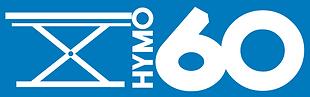 60 lat podnośników HYMO