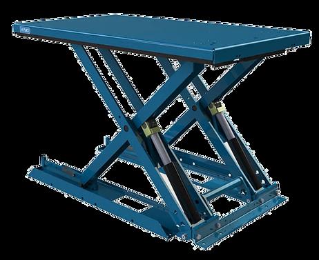 Stół unoszący niskoprofilowy HYMO MXR