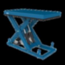 Podest hydrauliczny HYMO DX