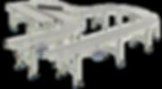 Przenośnik Rolkowy Easy Link - Rotab AB