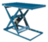 Platforma podośnikowa HYMO BX