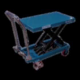 Wózek podnośnikowy HYMO TXC