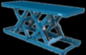 Platforma podnośna tandem HYMO BXT