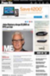 Artnet News  'Mad Men' star John Slattery