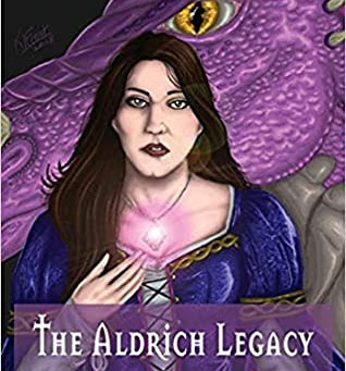Book Review: The Aldrich Legacy (K. Isabella Frost)
