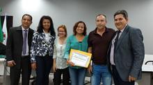 Villa-Lobos recebe homenagem da Câmara Municipal