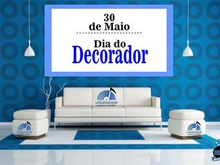 Dia do Decorador