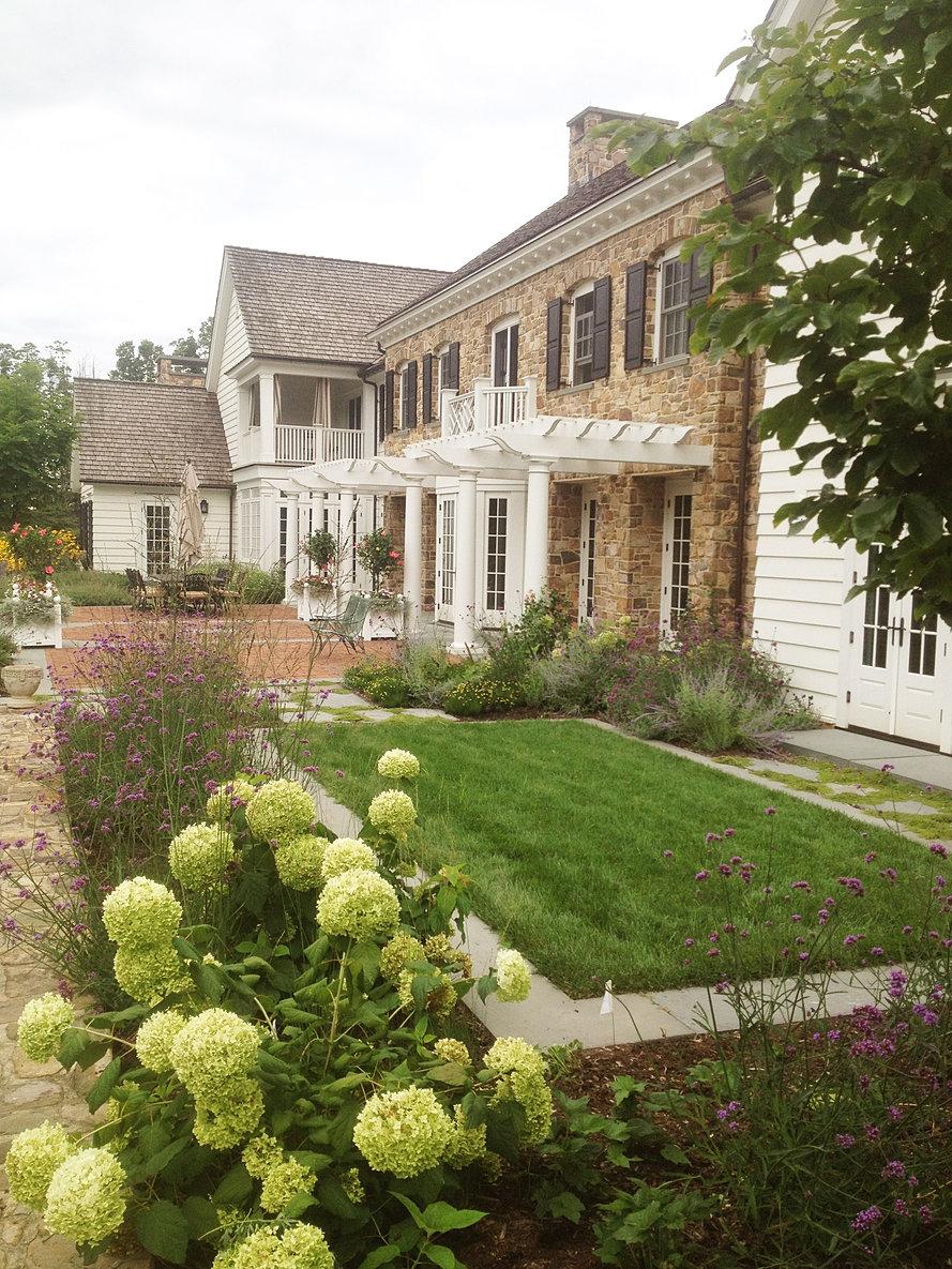 ... Garden Cottage Morristown Tillgardens Morristown Estate Nj ...