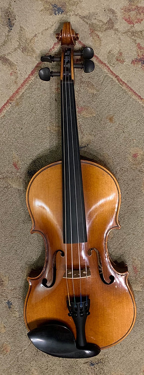 German 4/4 Violin