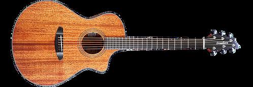 Breedlove Wildwood Concert Satin CE Acoustic/Electric Guitar