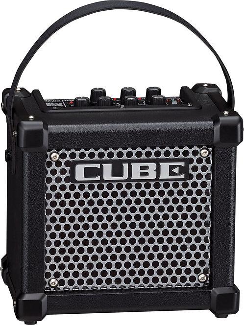 Roland Micro Cube GX AC/DC Electric Guitar Amp