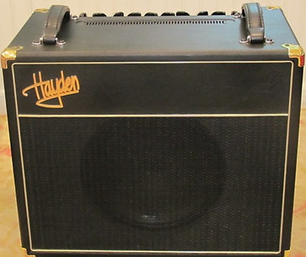 Hayden Cotton Club 715 - Electric Guitar Amplifier