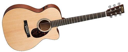 C. F. Martin OMCPA4 A/E Guitar