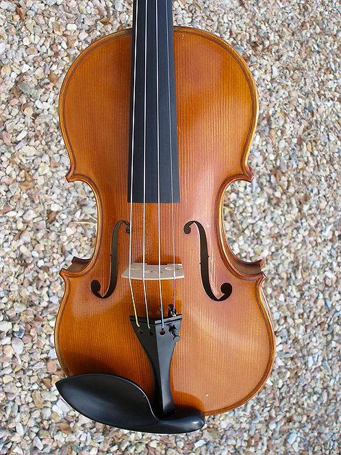 Calin Wulter #6 4/4 Romanian Strad Violin