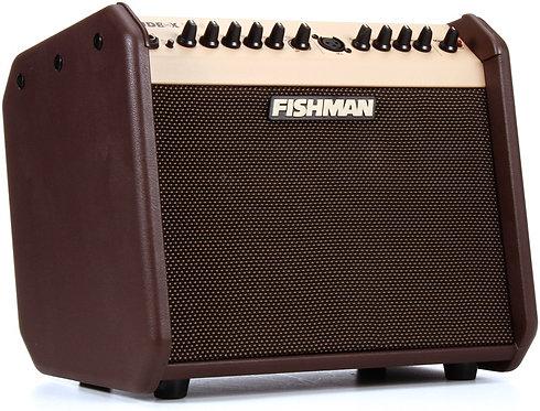 Fishman Loud Box LBX-BT 60 Mini Acoustic Amplifier