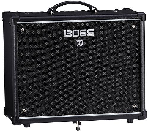 BOSS Katana 50 - 50/25/0.5 Watt Amplifier