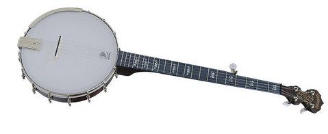 Deering Artisan Open Back Banjo