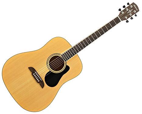 Alvarez RD-26 Acoustic Guitar