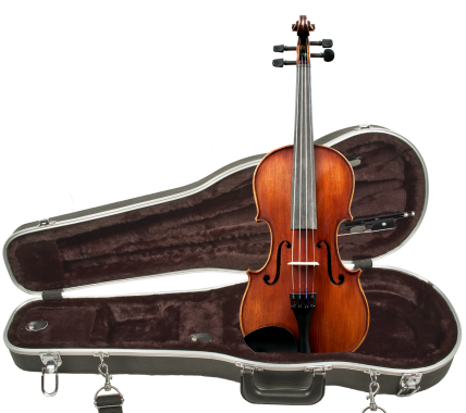 Amati Model 100 4/4 Upgraded Violin Outfit