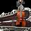 Thumbnail: Amati Model 100 4/4 Upgraded Violin Outfit