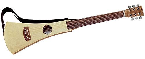 C. F. Martin Backpacker Steel Acoustic Guitar
