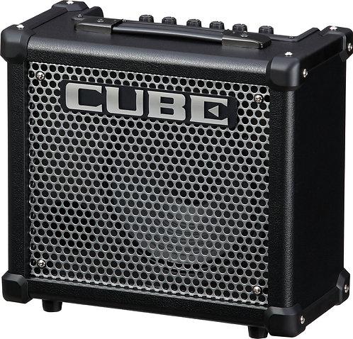 Roland Cube 10 GX Electric Guitar Amp