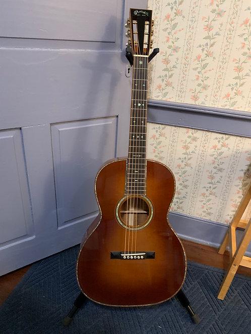 Martin Custom-000 Koa/Engleman Spruce Acoustic Guitar (Keim)