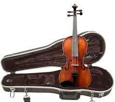 Amati 100 3/4 Violin Outfit