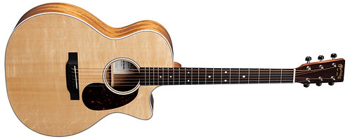C. F. Martin GPC-13E Acoustic/Electric Guitar