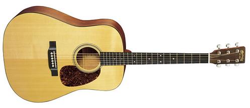 C. F. Martin D-16 GT Acoustic Guitar