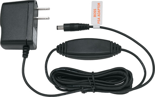 BOSS PSA-120 Power Supply for Pedals and Switches