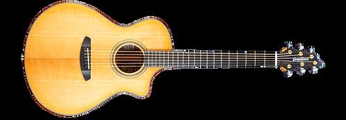 Breedlove Artista Concert Natural A/E Guitar