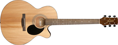 Takaminie Jasmine OM-S34C Acoustic Guitar