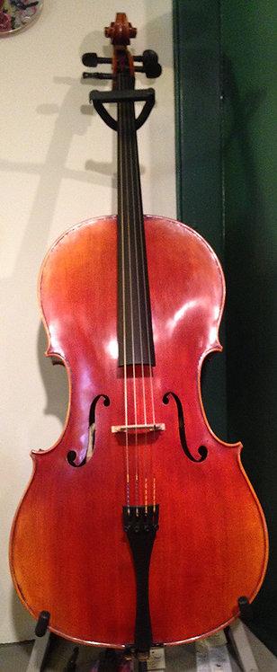 Amati Heberlein 4/4 Cello